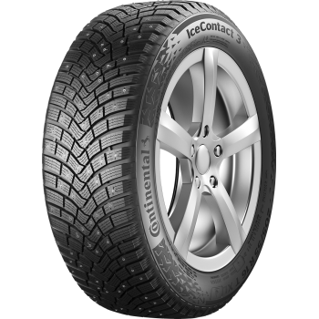 215/65 R16 Continental IceContact 3 TA 102T