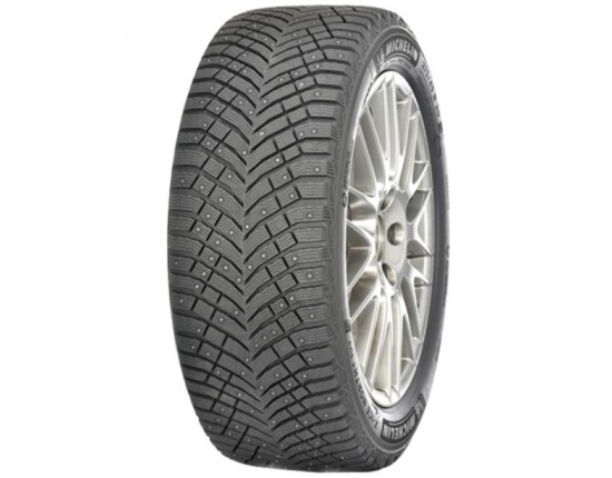 Шины Michelin X-Ice North 4 SUV 225/60 R18 104T