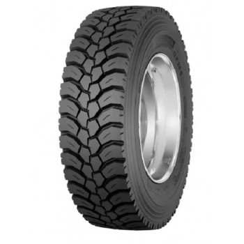 315/80 R22.5 Michelin X WORKS HD D 156/150K