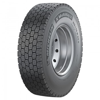 Грузовые шины Michelin X MULTI D 235/75 R17.5 132/130 M