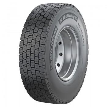 Грузовые шины Michelin X MULTI D 315/70 R22.5 154/150 L