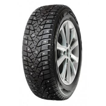 215/55 R17 Bridgestone Blizzak Spike-02 98T
