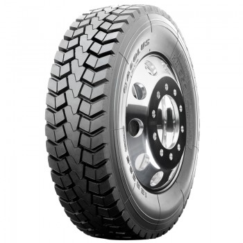 Грузовые шины AEOLUS ADC 53 315/80 R22.5 154/150 M