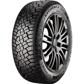195/65 R15 Continental IceContact 3 TA 95T