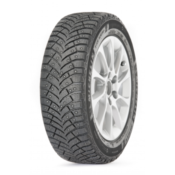 235/45 R18 MICHELIN X-Ice North 4 SUV 98T