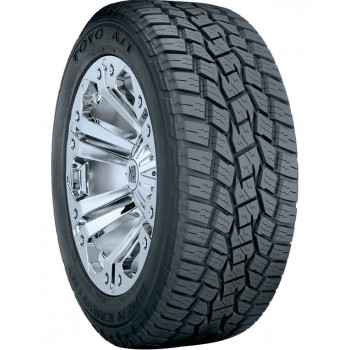 265/70 R16 Toyo Open Country A/T  112H