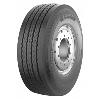 385/65 R22.5 Michelin X MULTI T 160K
